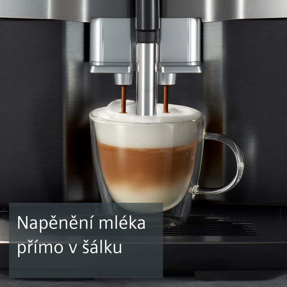 Siemens automatický kávovar TI35A209RW