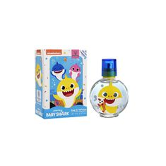 EP LINE Baby Shark - EDT 30 ml