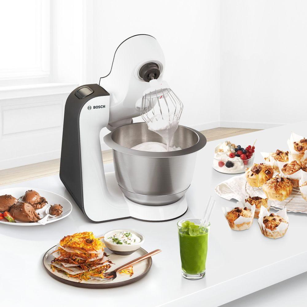 Bosch kuchyňský robot MUM50131