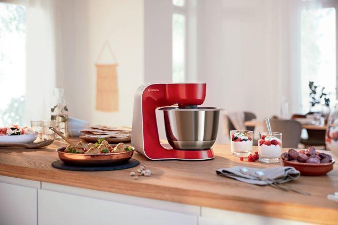Bosch kuchyňský robot MUM 55761