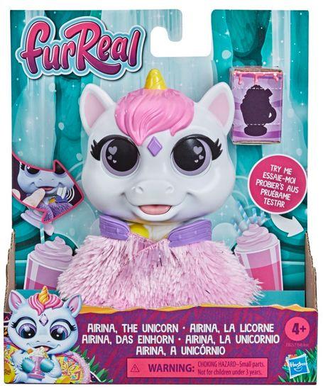 FurReal Friends Éhes háziállat – Airina egyszarvú