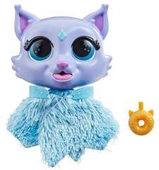 FurReal Friends Éhes kiskedvenc - Flitter the kitten