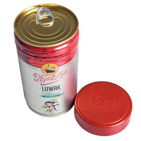 Kapal Api Luwak - Cibetková káva 200g