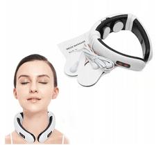 Masažni aparat za vrat in ramena