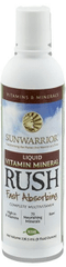 Sunwarrior Vitamin Mineral Rush 236ml