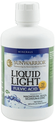 Sunwarrior Liquid Light 946ml