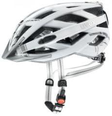 Uvex helma City I-Vo 52-56 cm White Mat 2021