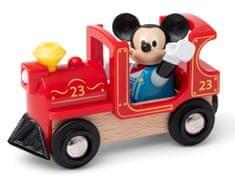 Brio WORLD 32282 Disney and Friends Pociąg z Myszką Miki