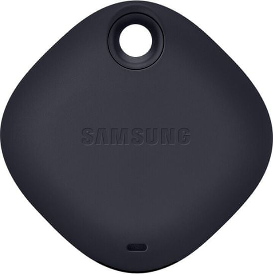 SAMSUNG Galaxy SmartTag Black (4 ks)