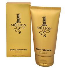 Paco Rabanne 1 Million - sprchový gel 150 ml
