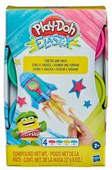 Play-Doh Elastix – Bright