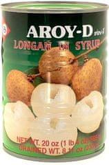 Aroy-d Aroy D kompot longan 565g
