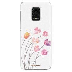 iSaprio Plastový kryt - Flowers 14 pre Xiaomi Redmi Note 9 Pro
