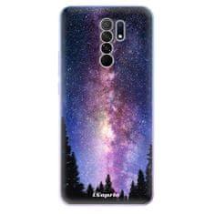 iSaprio Silikonové pouzdro - Milky Way 11 pro Xiaomi Redmi 9