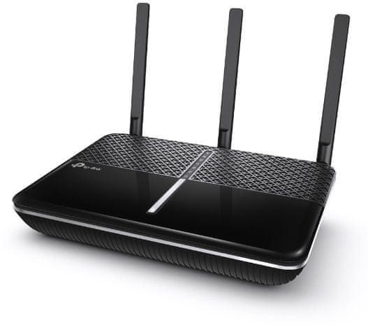 TP-Link bežični router Archer C2300 AC2300, 2,4 GHz i 5 GHz