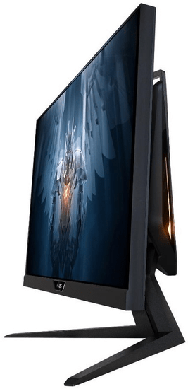Gigabyte Aorus FI27Q-X gaming monitor, 68.6 cm, IPS, QHD