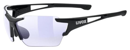 Uvex okuliare Sportstyle 803 Race VM Black (2203)