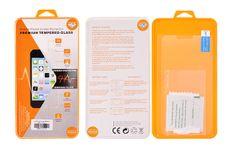 OrangeGlass Szkło hartowane ORANGE do HUAWEI MATE 20 LITE