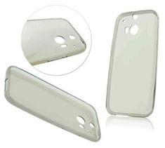 UNICORNO Etui silikonowe Ultra Slim Case 0.3mm do Xiaomi Redmi NOTE 5, NOTE 5 PRO - przezroczyste