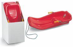 Rolly Toys Boby červené Jetstar
