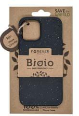 """Forever Zadný kryt Bioio pre Apple iPhone 12 Pro Max (6,7"""") čierny GSM102599"""