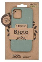 "Forever Zadný kryt Bioio pre Apple iPhone 12/iPhone 12 Pro (6,1"") zelený GSM102598"