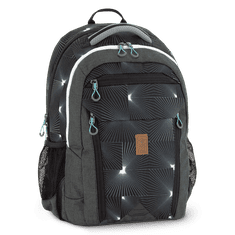 Ars Una Ergonomický školní batoh Ars Una 27