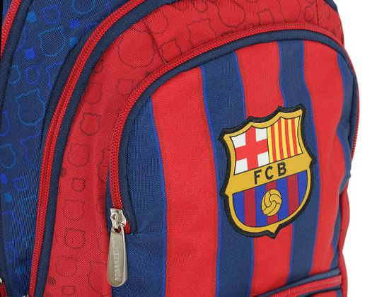 Ars Una Školní batoh FC Barcelona 17 5k