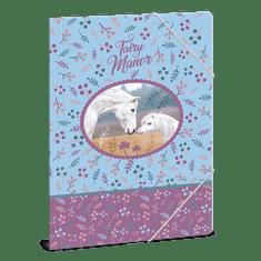 Ars Una Složka na sešity Fairy Manor A4