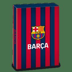 Ars Una Box na sešity FC Barcelona 19 A4
