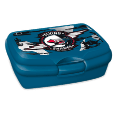 Ars Una Box na svačinu Flying Sharks