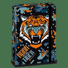 Ars Una Box na sešity Roar of the Tiger A5