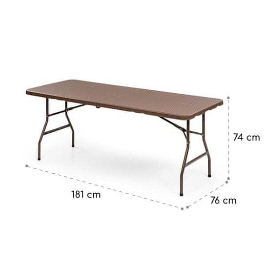 BLUMFELDT Zložljiva miza
