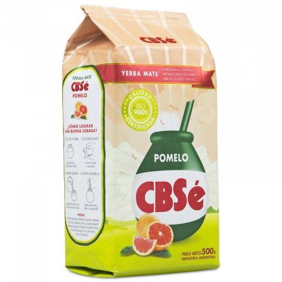 CBSe Pomelo / Grapefruit - 500 g