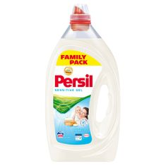 Sensitive gel za pranje, 5 l, 100 pranj