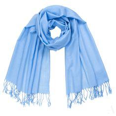 Art of Polo Dámska šatka sz18636.12 Light blue