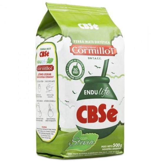CBSe Endulife 500g