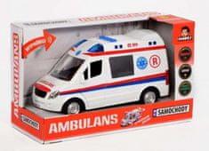 shumee Madej Ambulans