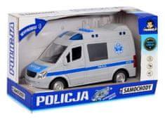 shumee Policja z dźwiękiem