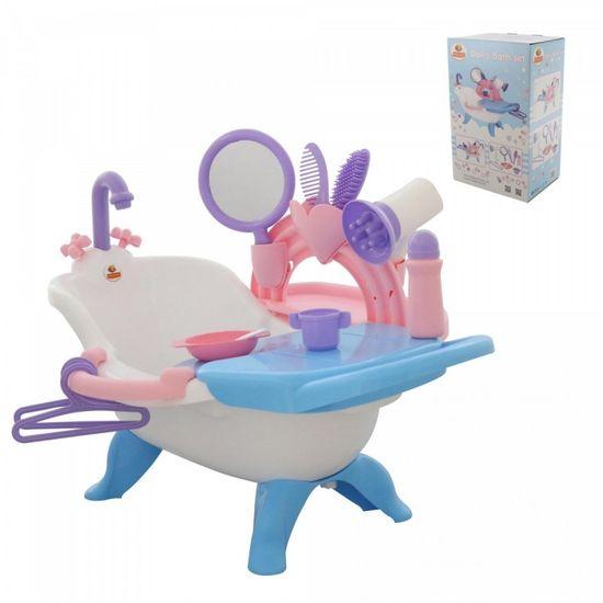 shumee Zestaw do kąpieli lalek Nr2, pudełko