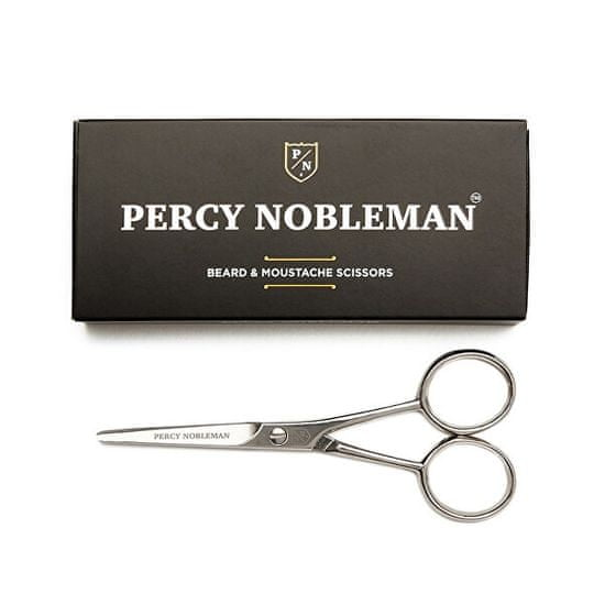 Percy Nobleman (Beard & Moustache Scissors)