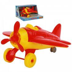 shumee Samolot Omega w pudełku