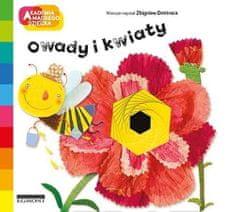 shumee Brožura Akademie moudrých dětí. To je zajímavé. Hmyz a květiny
