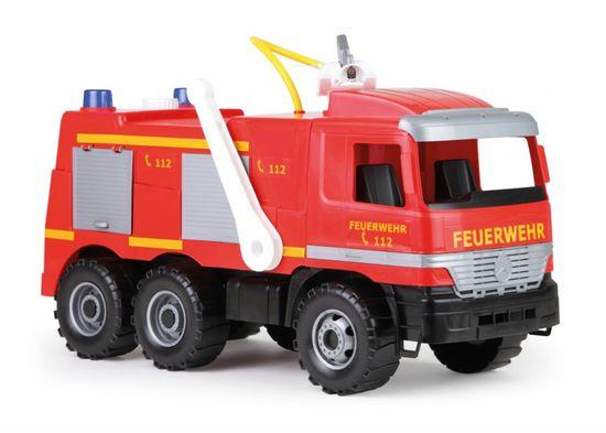 shumee Straż Pożarna Actros 63 cm luzem w kartonie