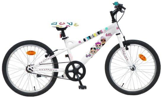 """Wista Bicykel detské 20 """"LOL"""