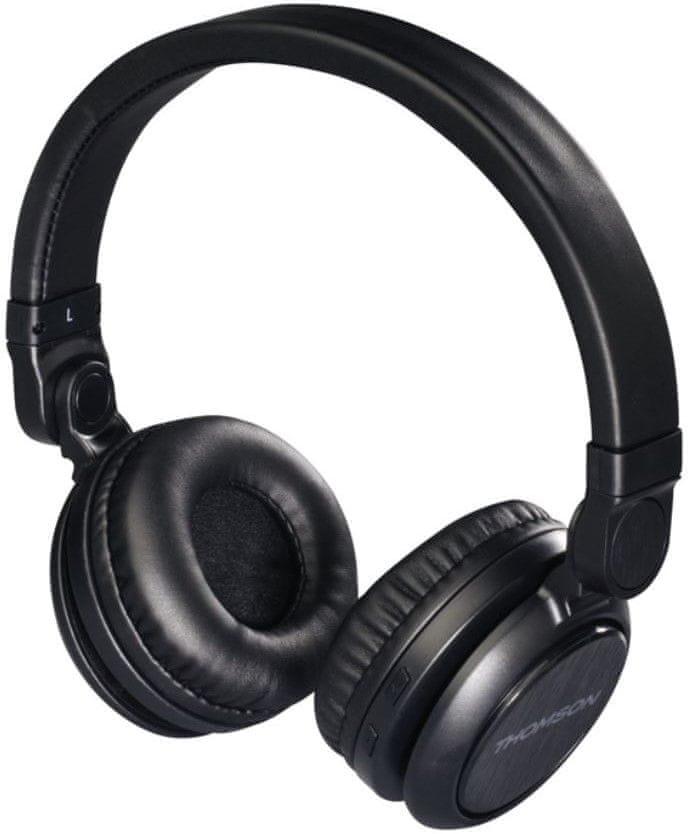 Thomson WHP6007, černá