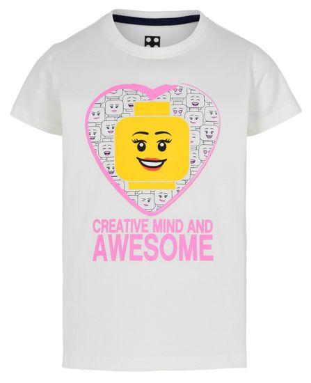 LEGO Wear LW-12010002 dekliška majica