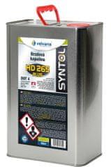 Velvana Brzdová kapalina Syntol HD265 DOT4 4l