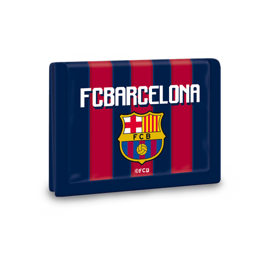 Ars Una Peněženka FC Barcelona 2017
