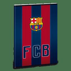 Ars Una Sešit FC Barcelona stripes 20 A4 linkovaný